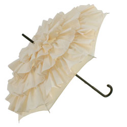 brolly wedding