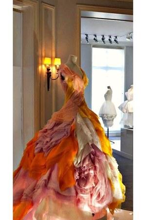 Orange Dior