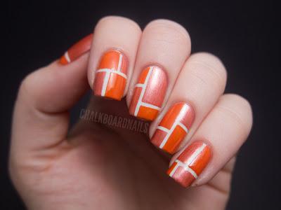 Orange Mani 1