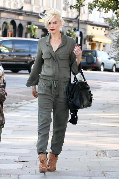 5 Gwen Stefani Street Style A