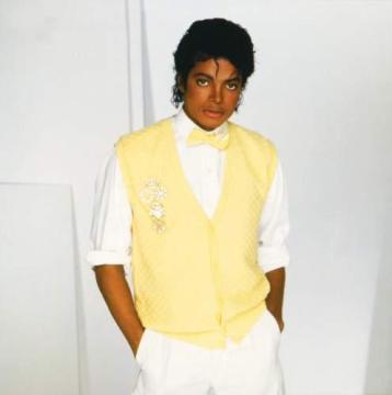 MJ yellow