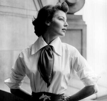 Katharine Hepburn 2