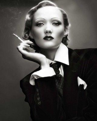 Marlene Dietrich 1