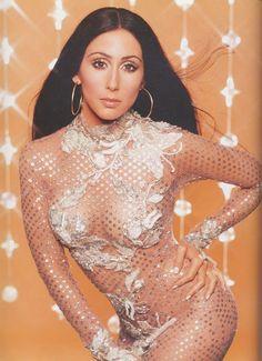 Alexandra von Furstenberg as Cher