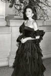 "Costume Institute Gala Presents ""Fashions of The HapsburgEra"""